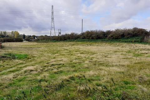 Land for sale - Land off Osier Bed Lane, Handsacre, Staffordshire, WS15 4EB
