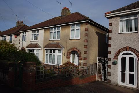 3 bedroom semi-detached house for sale - Mackie Road, Bristol