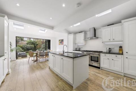 4 bedroom terraced house for sale - Inderwick Road, N8