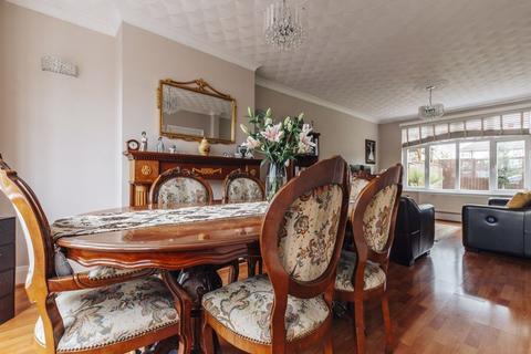 3 bedroom semi-detached house for sale - Westbrook Park Road, Peterborough, PE2 9JG