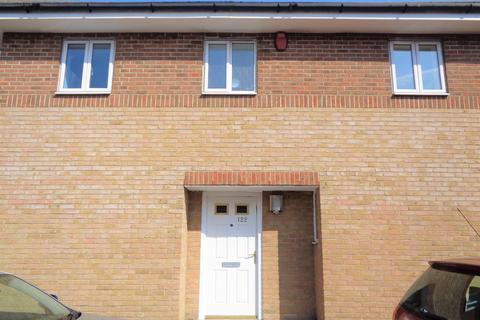 2 bedroom end of terrace house - Carmichael close, Ruislip Gardens, Middlesex, Ruislip HA4