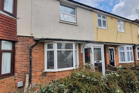 2 bedroom terraced house for sale - Northdown Road, Broadstairs