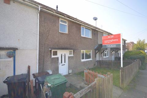 3 bedroom house to rent - Landseer Court, Corby