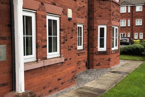 2 bedroom flat to rent - Thorneycroft Drive, Warrington, Cheshire