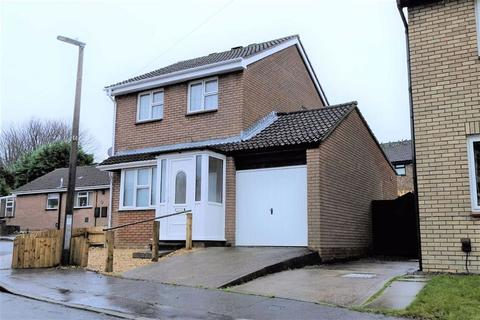 3 bedroom detached house for sale - Hollyrood Close, Barry, Vale Of Glamorgan
