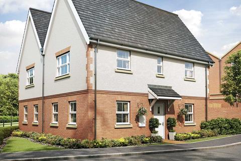 3 bedroom semi-detached house for sale - Plot 71, The York at Catherington Park, Woodcroft Lane, Waterlooville, Hamsphire PO8