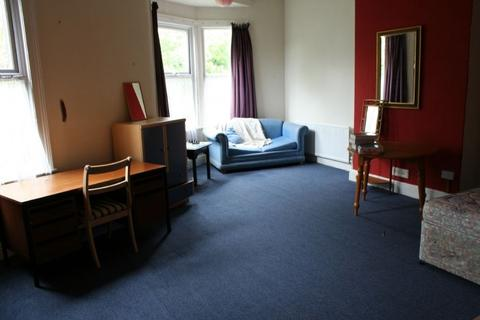 5 bedroom terraced house to rent - Heathfield Road