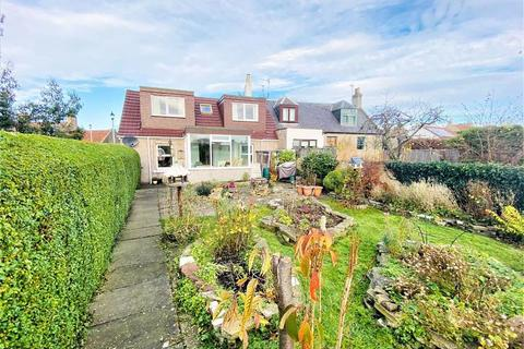 3 bedroom semi-detached house for sale - Kindale Cottage, Meadow Road, Kilconquhar, Fife, KY9