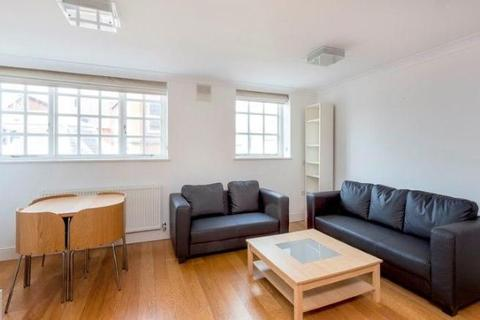 1 bedroom flat to rent - Dalling Road, Hammersmith, W6