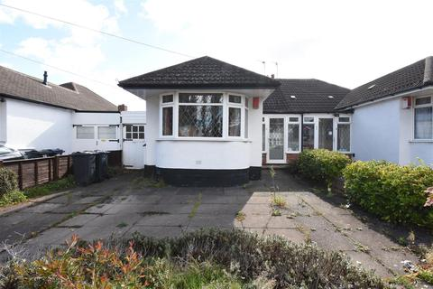 3 bedroom semi-detached bungalow - Ashville Avenue, Castle Bromwich, Birmingham