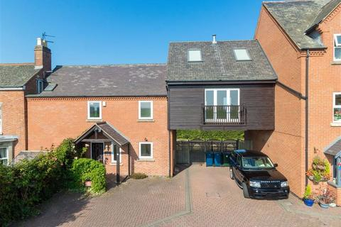 3 bedroom cottage for sale - Woods Mews, Zouch, LE12