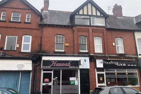 2 bedroom flat - Station Road, Cheadle Hulme