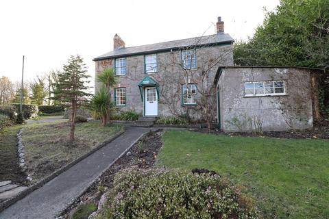 2 bedroom cottage to rent - Veryan