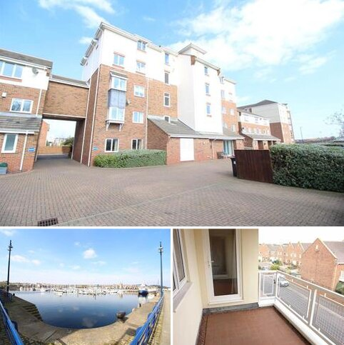 2 bedroom flat to rent - Commissioners Wharf, Royal Quays