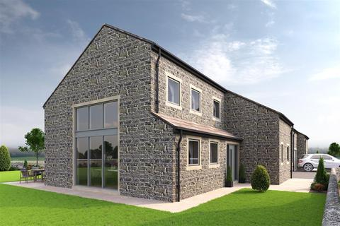 4 bedroom detached house for sale - Plot 4,  Littlemoor Farm Development, Winterburn Lane, Warley, Halifax