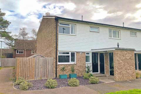 3 bedroom end of terrace house for sale - Kirby Road, Waterbeach, Cambridge