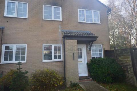 1 bedroom terraced house to rent - Manorfield, Ashford, Kent