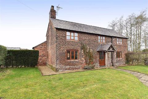 4 bedroom detached house for sale - Lapwing Lane, Lower Withington