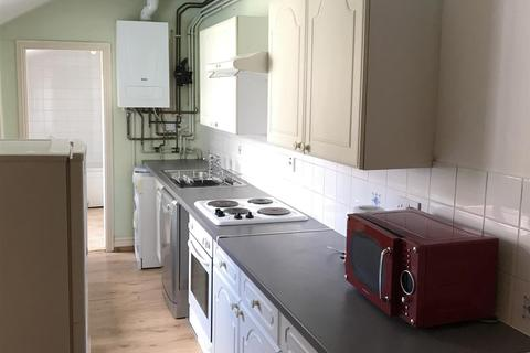 4 bedroom terraced house to rent - Newland Street West, Lincoln