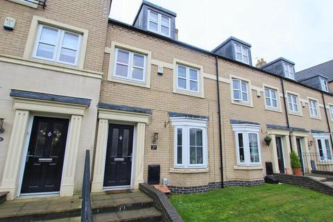 3 bedroom townhouse for sale - Great Gutter Lane East, Willerby, Hull