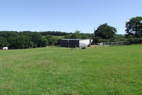 Land for sale - Rackenford, Tiverton