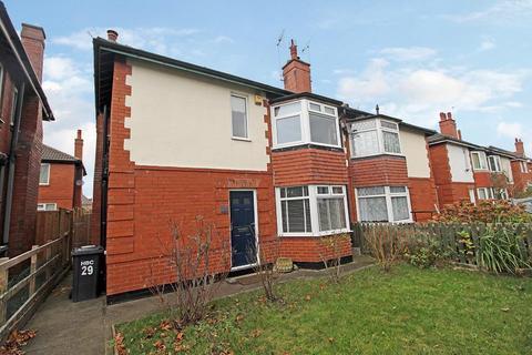 3 bedroom house - Knaresborough Road, Harrogate
