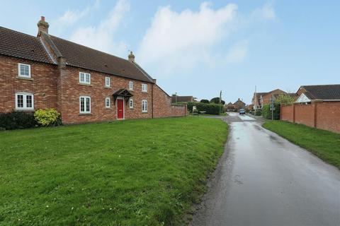 5 bedroom link detached house for sale - Towgarth Walk, Eastrington