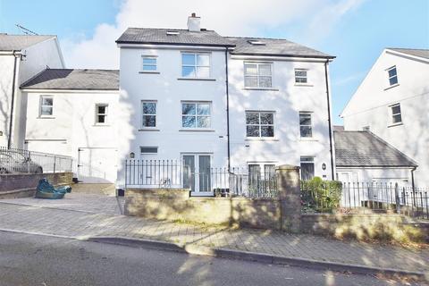 4 bedroom semi-detached house for sale - Kensington Gardens, Haverfordwest