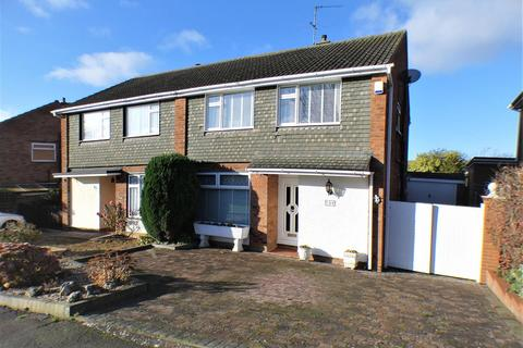 3 bedroom semi-detached house for sale - Lincoln Way, Harlington