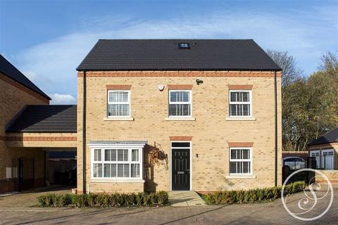 5 bedroom detached house - Elmete Green, Roundhay, LS8