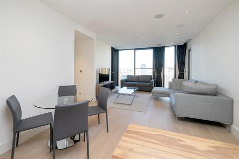 2 bedroom flat - 17th Floor Apartment, 3 Merchant Square, W2