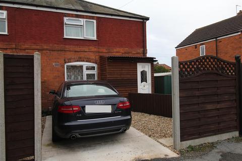 3 bedroom house for sale - Devon Road, Newark