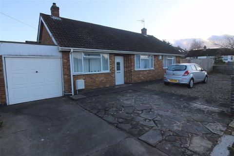 3 bedroom detached bungalow for sale - Barbara Avenue, Kirby Muxloe