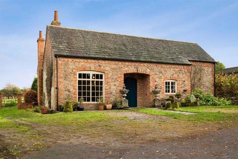 3 bedroom character property for sale - Bradgate Road, Newtown Linford, Leicestershire