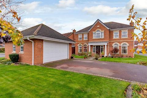 5 bedroom detached house for sale - Bramblewick Drive, Littleover, Derby, Derbyshire