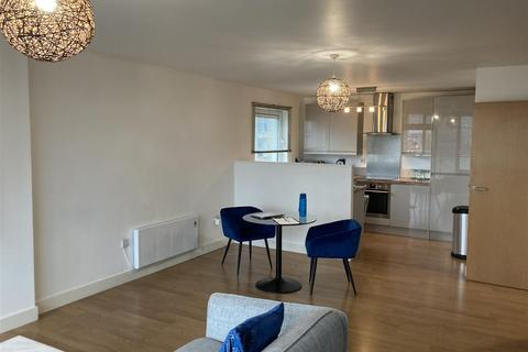 1 bedroom apartment for sale - 1 Gallions Road, London