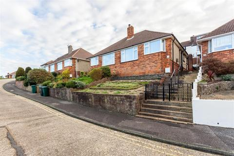 2 bedroom semi-detached bungalow for sale - Canfield Close