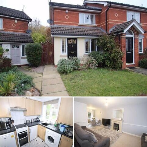 2 bedroom mews for sale - Alveston Drive, Wilmslow