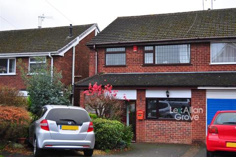 3 bedroom semi-detached house - The Hawnelands, Halesowen
