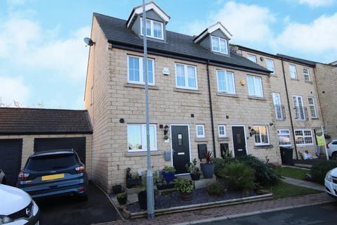 4 bedroom semi-detached house for sale - Far Highfield Close, Idle, Bradford