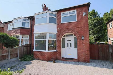 3 bedroom semi-detached house to rent - Downs Drive, Timperley, Timperley