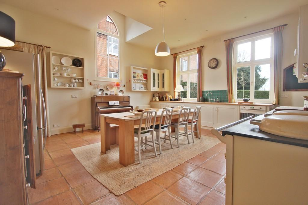 4 Bedrooms Detached House for sale in The Green, Finchingfield