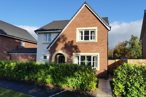 4 bedroom detached house for sale - Heald Way, Willaston, Cheshire