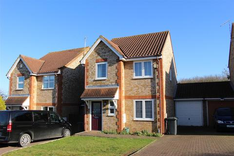 3 bedroom link detached house for sale - Bankside Close, Houghton Regis, Dunstable