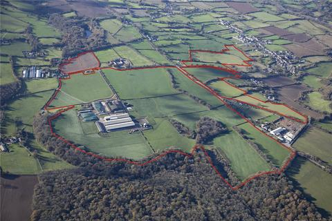 Farm for sale - Downhead, Shepton Mallet, Somerset, BA4