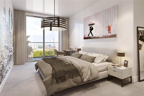 1 bedroom flat for sale - Lock No.19, Bream Street, London, E3