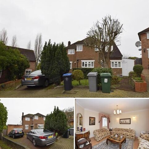 4 bedroom property for sale - Mayfields Close, Wembley