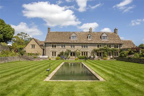 6 bedroom detached house for sale - Hawkesbury Home Farm, Hawkesbury Upton, Badminton, GL9