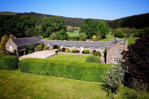 5 bedroom detached house for sale - Craigton Steading, Banchory, Aberdeenshire, AB31