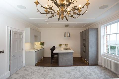 2 bedroom penthouse to rent - Richmond Place, Boughton, Chester, CH3